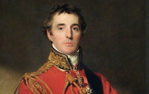 Duke of Wellington