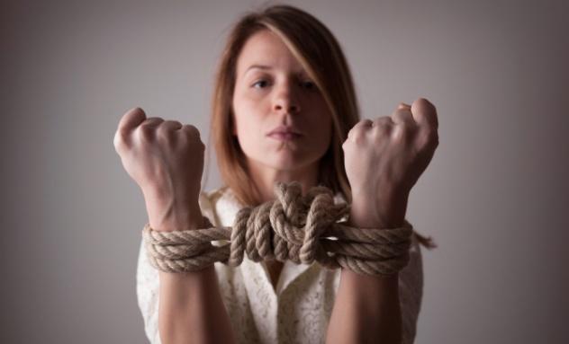 Held Captive