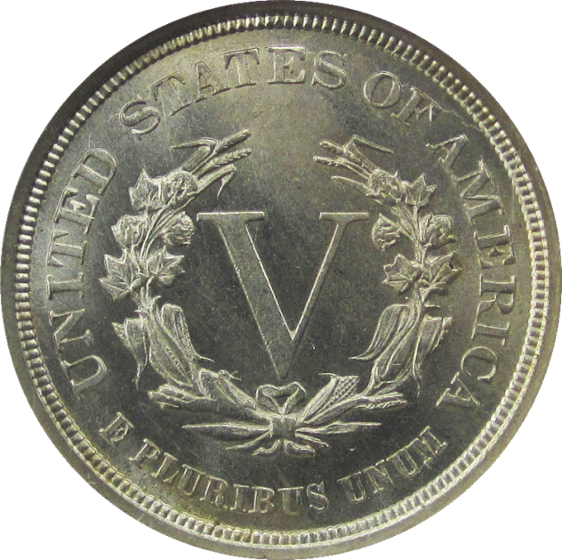 10 Of The Most Intriguing Coins Of All Time - Listverse |Rare American Nickels