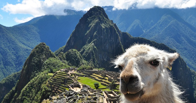 10 Things You Might Not Know About Machu Picchu Listverse