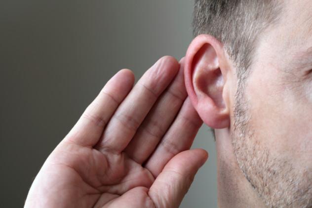 2 hearing