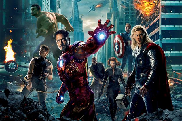 4- avengers 2