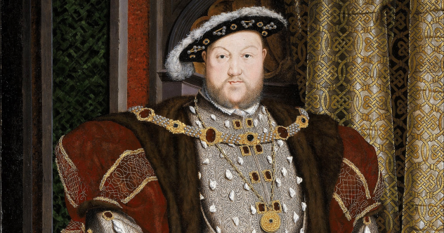 10 Terrible Diseases That Ravaged Historical Royalty