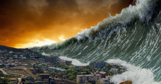 10 Major Natural Disasters Predicted In The Near Future