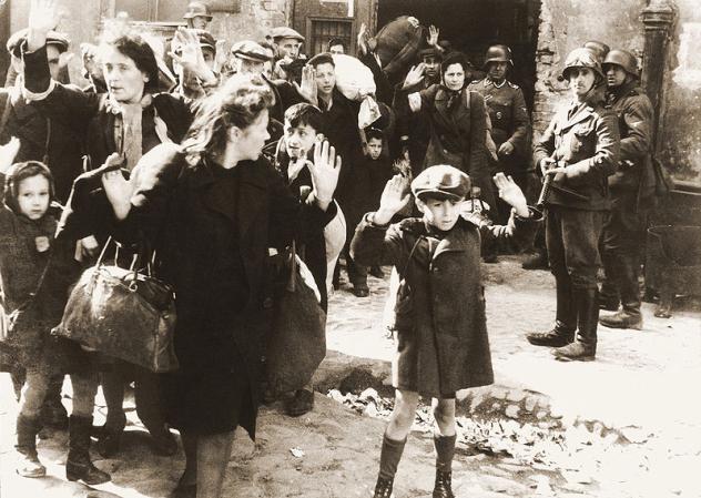 Polish Victims