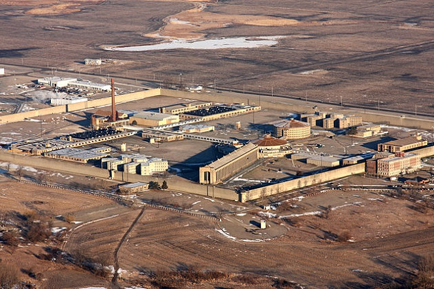 Stateville_Correctional_Center