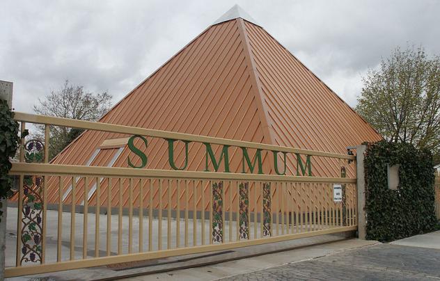 Summum Pyramid