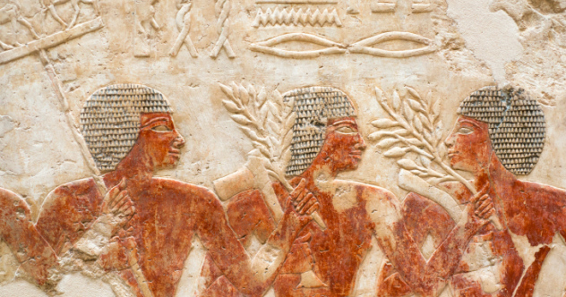 10 Intriguing Clues About Ancient Egyptian Ethnicity