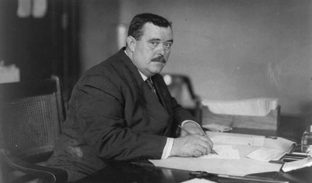 William J. Flynn
