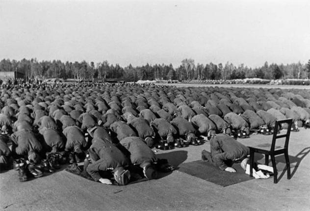10- muslim