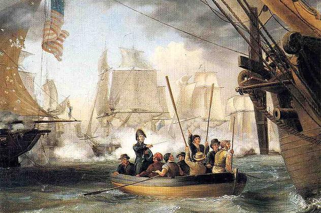 10- war of 1812