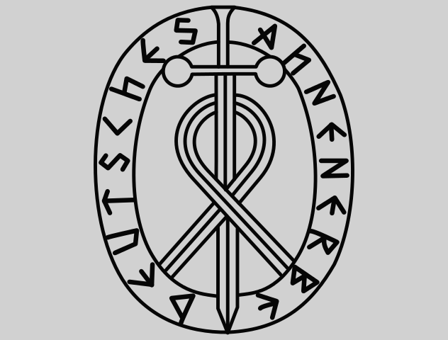 Ahnerebe Emblem