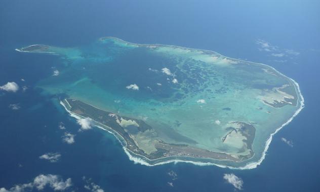 Cocos Island Territory
