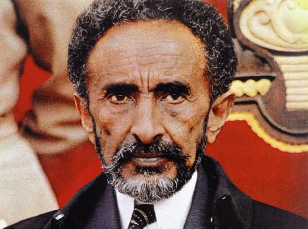 Hailie Selassie