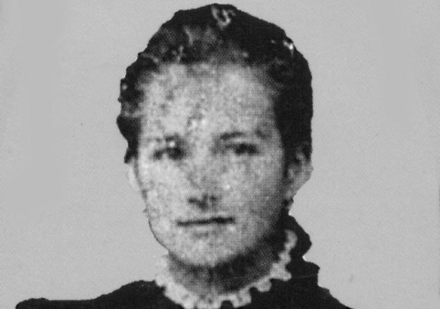 Jacobina Maurer