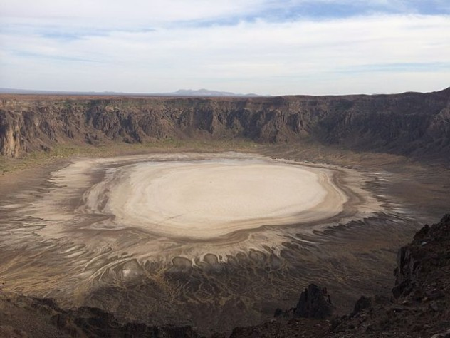 Wahbah_Crater