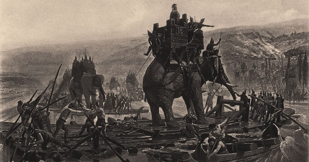10 Ridiculous Myths From Famous Historical Wars