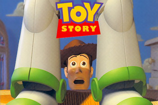 2- toy story