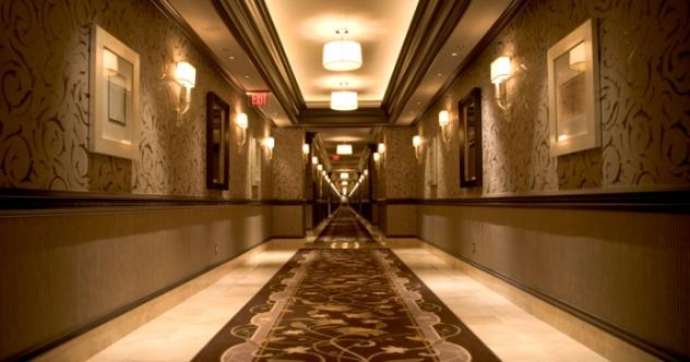 Fort Harrison Hotel