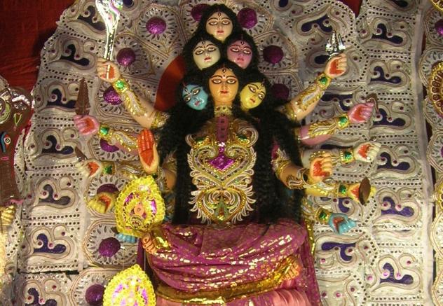 Kamakhya