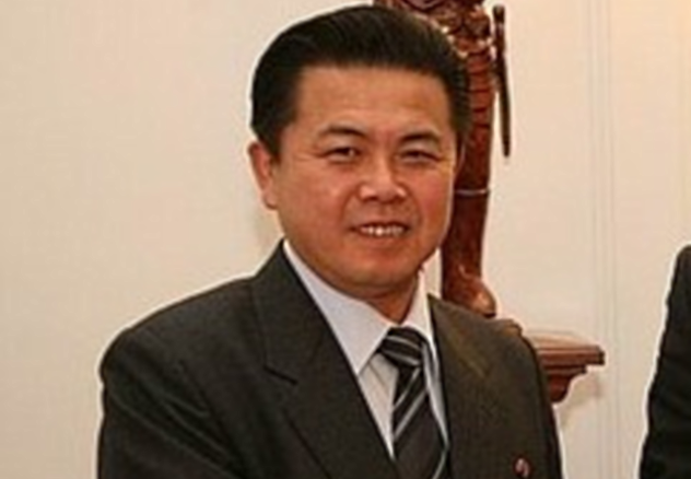 Kim Pyong Il