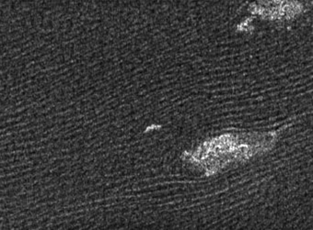 Titanian Dunes