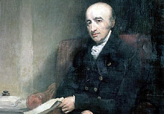 William Hyde Wollaston
