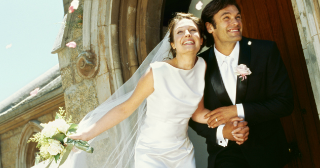 10 Unorthodox Forms Of Marriage