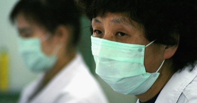 Photo of 10 Botched Official Attempts To Control Epidemics