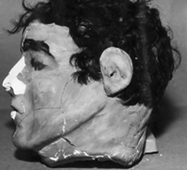 2a-dummy-head