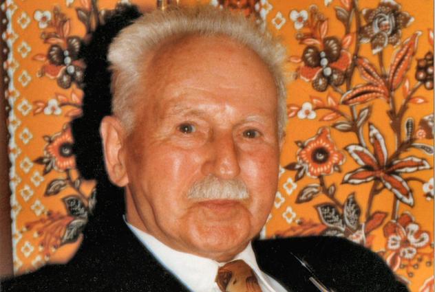E. Hofmann Price