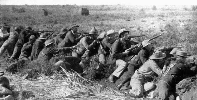 Mafikeng_Second_Boer_War