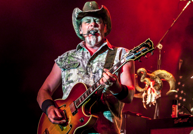 Ted Nugent