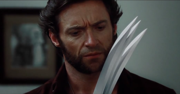 10 glaringly obvious uses of cgi in movies and tv listverse - Wolverine cgi ...