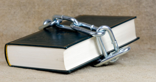 10 Books That Were Banned For All The Wrong Reasons