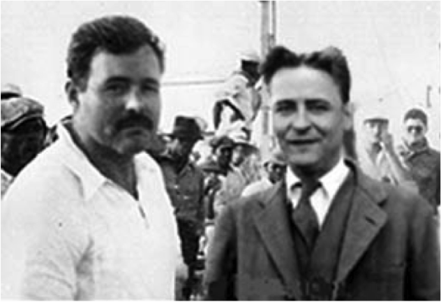 fitzgerald-and-hemingway