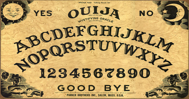 10 Terrible Crimes Connected To Ouija Boards