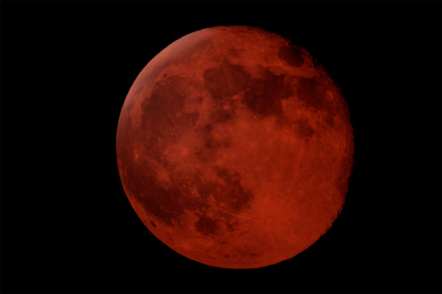 2- blood moon