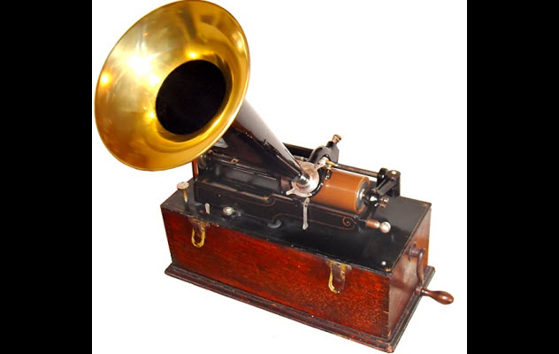 3-phonograph