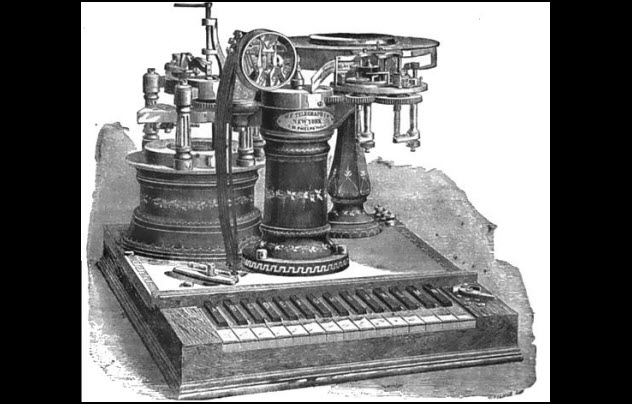 5-telegraph