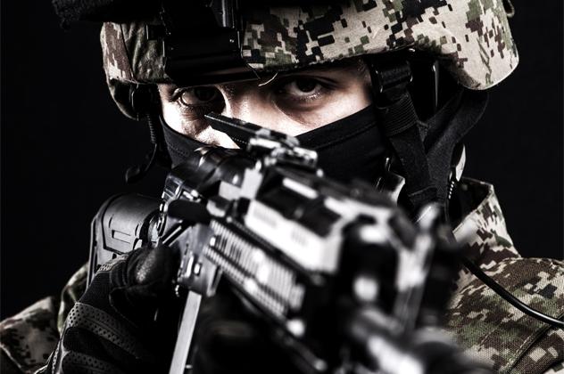 6- militia