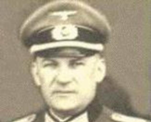 Albert Battel