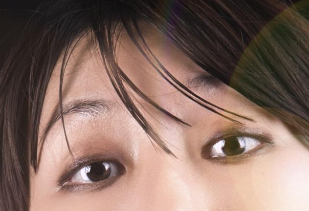 Eye crop trick