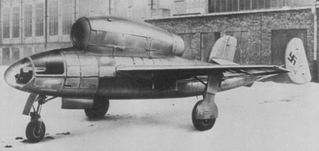 Henschel Hs-132