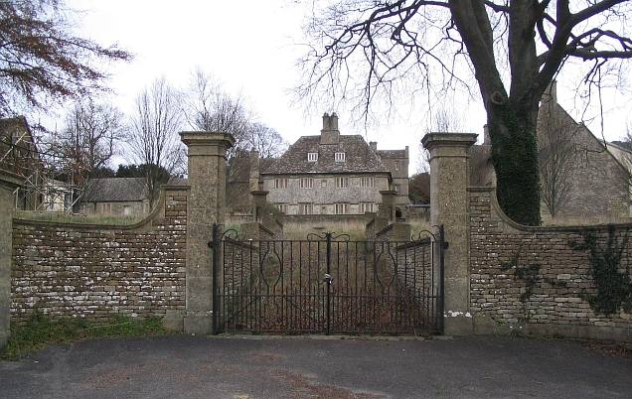 RAF Rudloe Manor