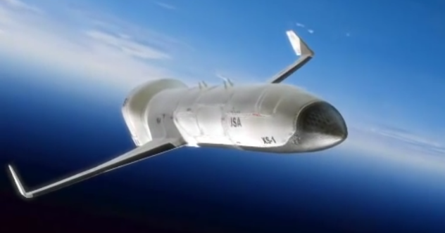 10 DARPA Projects That Could Change The World