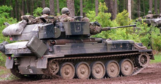 10 Goofball Military Antics That Went Way Too Far