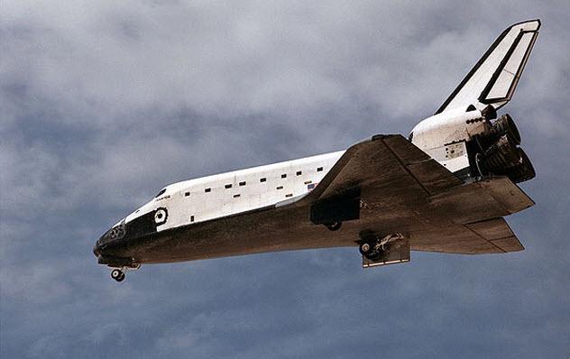 1-shuttle