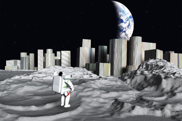 5- moon aliens