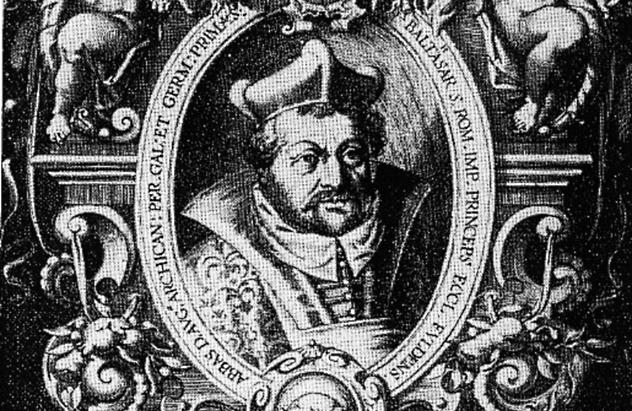 Balthasar von Dernbach